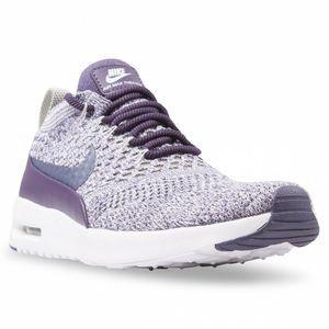 Nike Air Max Thea Ultra Flyknit Women's Sneakers